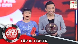 dan ong phai the  tap 16 teaser