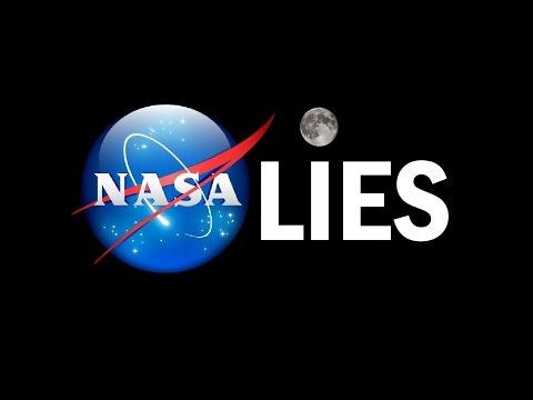 100% Proof NASA is using CGI