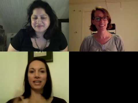 Reinventing your career after expatriation and motherhood—Panel Discussion