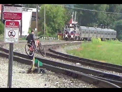 Port Jervis NY Train Station