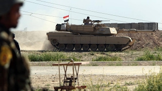 أخبار عربية: وتيرة تقدم متسارعة للجيش العراقي بعد سيطرته على القسم الشرقي للموصل