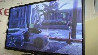 Игровая приставка PS 4. Обзор Sony Playstation 4. Тестируем GTA на PS 4.(Видеобзор PS 4. Игры на Sony Playstation 4. Характеристики. Комплектация. Примеры игр. Основные моменты при покупке..., 2015-07-28T10:29:12.000Z)