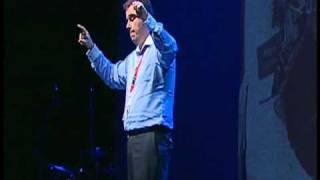 TEDxAthens - Konstantinos Lazarakis - Non job specific education (Greek)