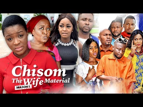 CHISOM THE WIFE MATERIAL 1 - 2018 LATEST NIGERIAN NOLLYWOOD MOVIES thumbnail