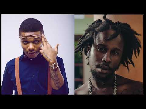Popcaan feat. WizKid - Only Man She Want (Full Version Mix)