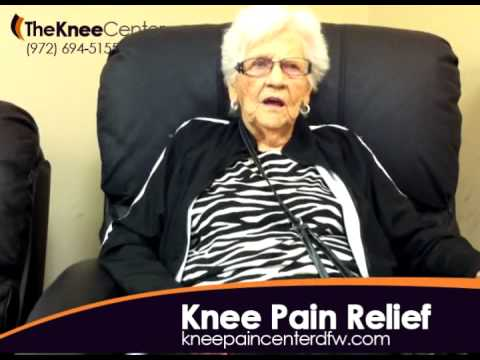 dallas-knee-pain-relief-review