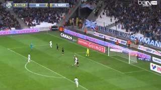 OM Nantes 28:11:2014 (commentaires BeinSport)