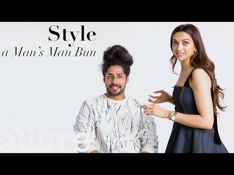 Deepika Padukone Tries 9 Things She's Never Done Before | Allure
