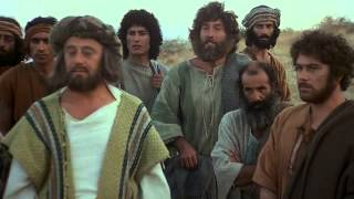 The Jesus Film - Bena / Yungur / Binna / Buna / Ebina / Gbinna / Purra / Yangeru / Yongor Language