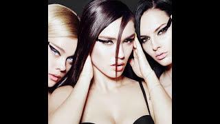 Группа Серебро в скандальных фото сессиях!!!