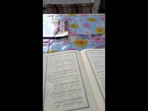 Peşine Düşülecek Gerçek Din Sadece İslamdır.