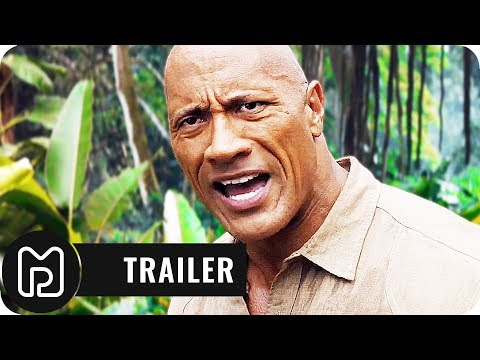 jumanji:-the-next-level-trailer-deutsch-german-(2019)