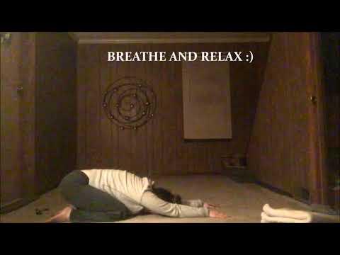 Short Yoga Class for back pain. Asana(Posture) Flow w/ modifications. …