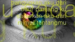 aku sakit by wali band(with lyric)
