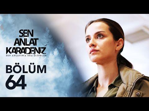 Sen Anlat Karadeniz 64. Bölüm - Final