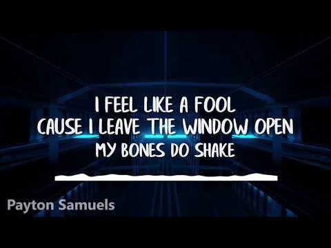 Aevion - Afraid (Lyrics)