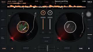 Gambar cover Jamie Moore love like this remix + t2 heart broken +CNDY