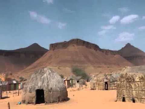 DAF in Mauritania, 2011