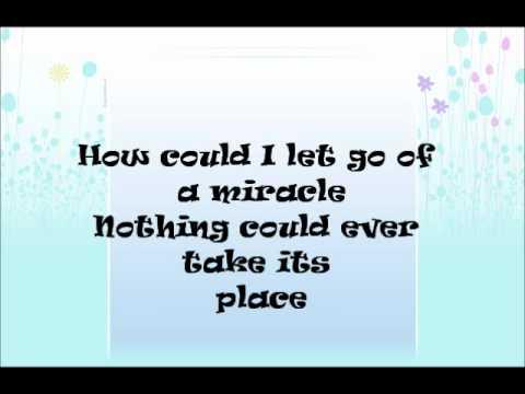 Miracle - Whitney Houston.wmv