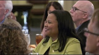 Dr. Mia Moody-Ramirez earns recognition as Newsmaker of the Year