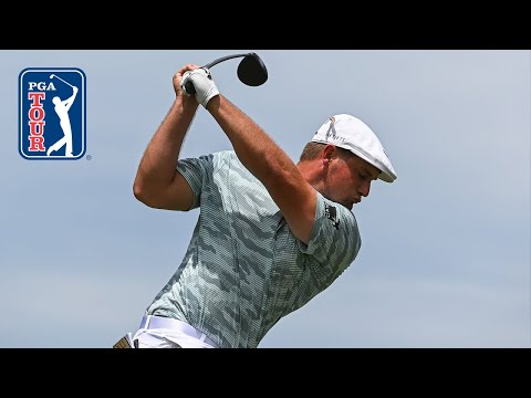 Best of 2020: Bryson DeChambeau's drives