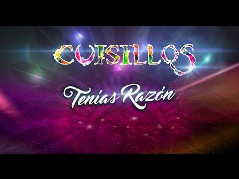 Banda Cuisillos - Tenias Razón (Lyrics)