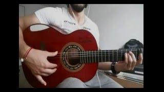 Ya siti ya khetyara - ستي يا ختياره --- ( Guitar )