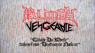 Bloody Vengeance - [2014] - Cidade Da Morte