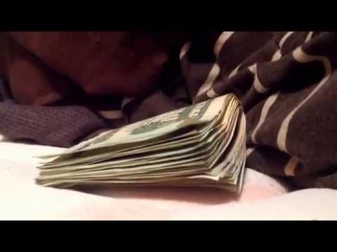 Easy Money Selling Drugs