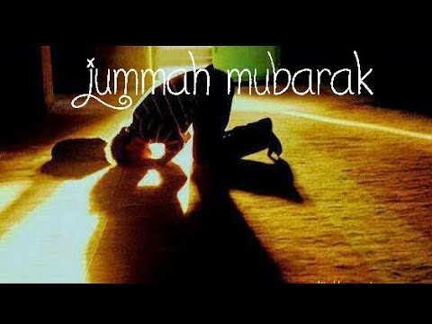 Jumma Mubarak Whatsapp Status For Whatsapp And Facebok