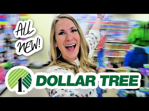 I *CLEANED UP* AT DOLLAR TREE! 😱 ...shamelessly Copying Pottery Barn + DIYing All The Things!