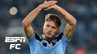 Are Lazio's late-game wins lucky or masterful game management? | Serie Awesome