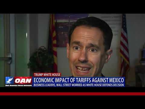 Potential Economic Impacts of Tariffs against Mexico