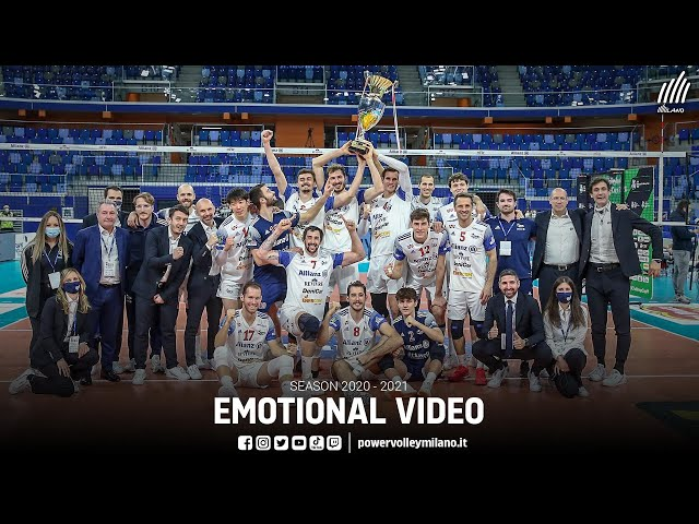 Season 2020-2021, emotional video