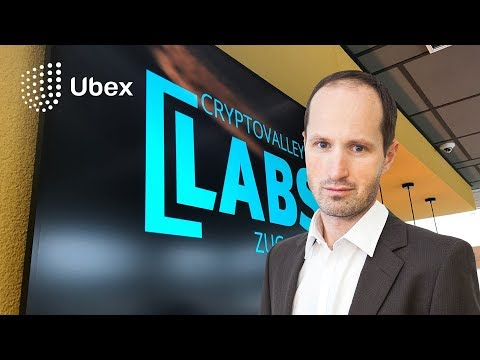 Ubex Opens Head Office in Zug, Switzerland