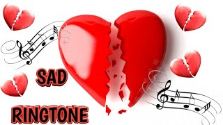 Download Sad heartbroken mobile ringtone | অনেক কষ্টের মোবাইল রিংটোন | sad WhatsApp status | music tune only