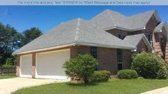 Priced at $442,000 - 1908 Stacie, Mount Pleasant, TX 75455