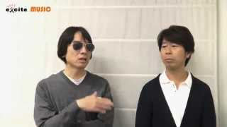 excite music http://www.excite.co.jp/music/ New Album『Do Sing』を1...