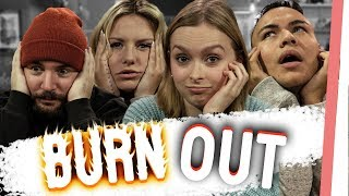 YouTuber BURNOUT - Der REALTALK mit LISA