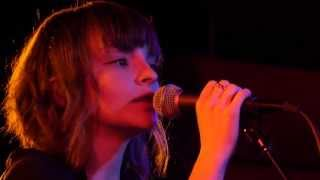 Repeat youtube video CHVRCHES - Full Performance (Live on KEXP)