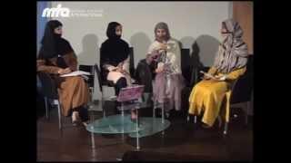 Im Fokus der Muslima - Familie und Beruf - Frauenrechte Islam Kopftuch Arbeit Karriere