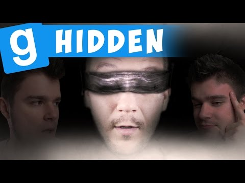 KOLEGA HIDDENACY! | Garry's mod (With: EKIPA) #589 - The Hidden [#42] #Bladii