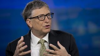 Bill Gates: Ebola Is an Ongoing Tragedy