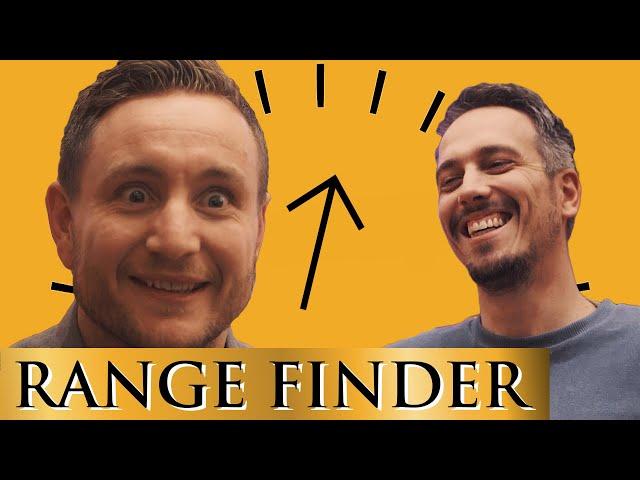 Triton Poker RANGE FINDER - With Lex Veldhuis