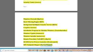 Fix Errors when installing KB4512508 on Windows 10