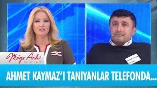 ''Ahmet bey, Zaho' da yeşil amca olarak bilinir'' - Müge Anlı ile Tatlı Sert 28 Ocak 2019