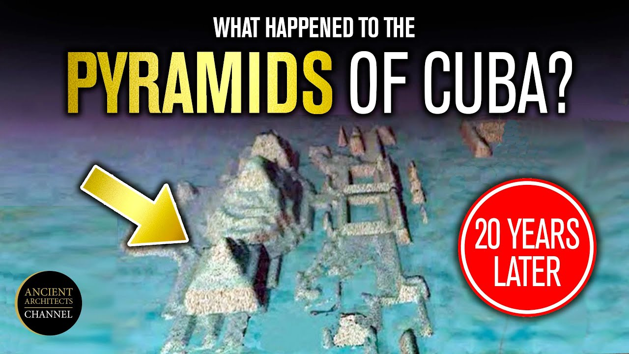 What Happened to the Pyramids of Cuba? 20 Years Later | Ancient Architects