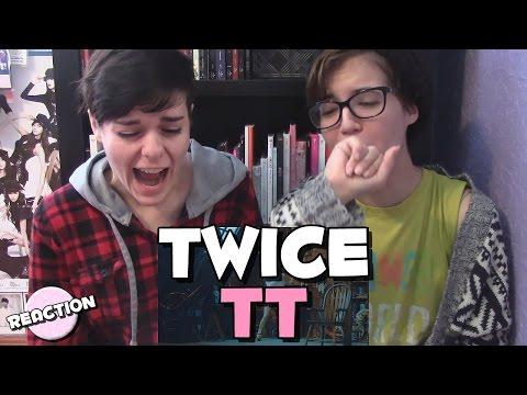 TWICE 트와이스 - TT ★ MV REACTION