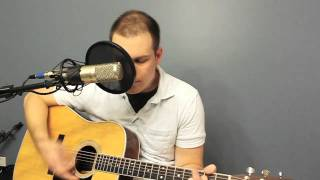 Amazing Grace (My Chains Are Gone) - acoustic (Chris Tomlin)