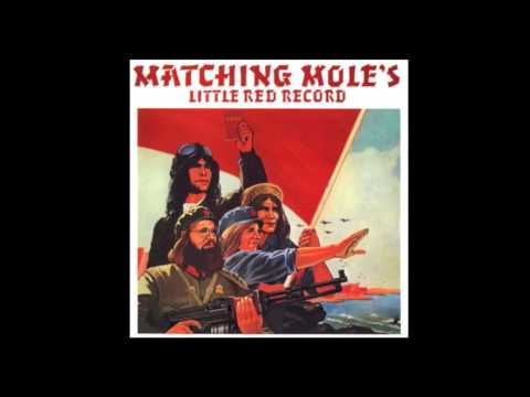 Matching Mole • Gloria Gloom (1972) UK